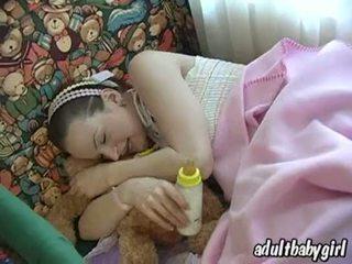 Janessa jordan diapered infantilism & abdl