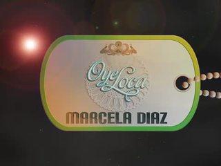 Oyeloca velký kozičky amatér latina marcela diaz fucked facialized