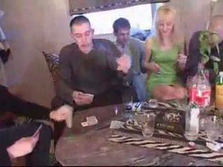 drunk, gang bang, orgy