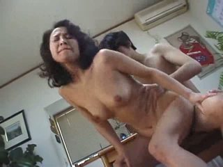 Warga jepun ibu gets fucked video