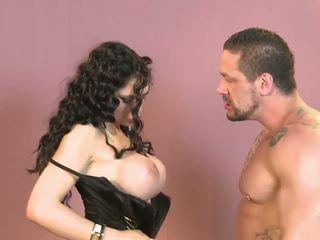 spanish, big boobs, striptease