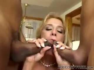 blowjob, interracial, dreier