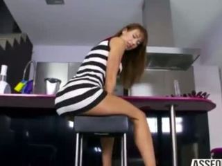 big, hottest ass nice