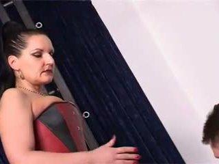 German Mistress 2: Free BDSM Porn Video 94