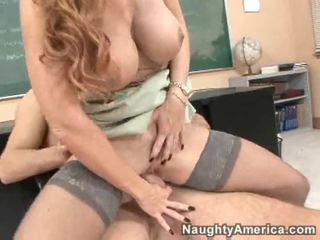 hardcore sex, rotschopf, bekommen ihre pussy gefickt