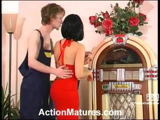 igazi hardcore sex, érlelődik, lát mature porn