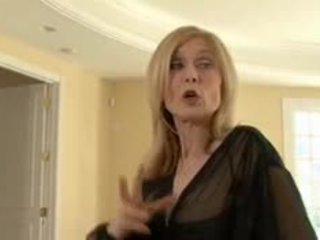 पॉर्न मेच्यूर रानी nina hartley