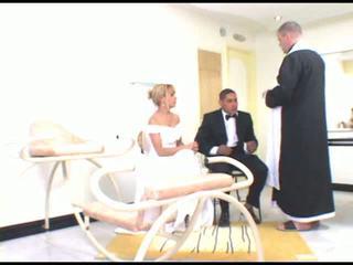 Prva poroka jebemti
