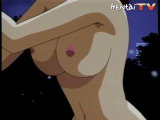 Liels zīle anime porno brunete