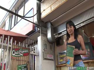 Hot Oye Loca Video Starring Marcellinha Moraes, Abril Santamaria, Ginyer Alvarez