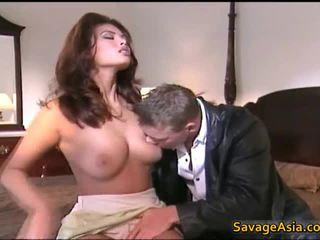 hardcore sex, anal sex, nhận được âm hộ của cô fucked