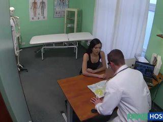 Sexy milfka wants breast implants pounded
