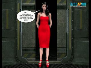 3d komik galacticus 4