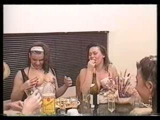 blondīnes, lesbietes, vīnogu raža