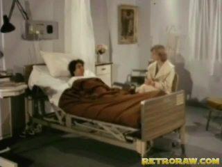 Sairaalan palvelu