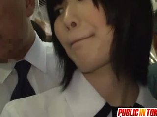 Sexy public xxx en japon