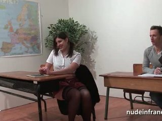porno, helvetin, opiskelija