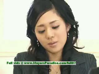 Sora aoi innocent सेक्सी जपानीस स्टूडेंट होती हे getting गड़बड़