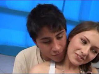 An argentine pair quem lata aproveite como
