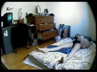 masturbating, masturbation, sister