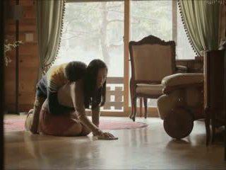 Roll mängima (2012) seks stseenid