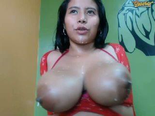 zeshkane, squirting, big boobs