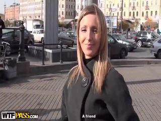 Gemeen video- gepresenteerd door wtf passeren
