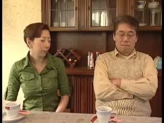 En japansk mothers seksuell passion !