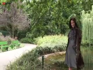 Eroberlin presents maria den nudeart stjärna från russia