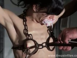 tortura, submissão, americano