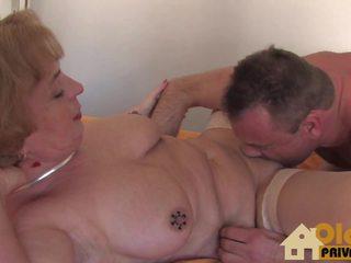 Vecmāmiņa doc ar liels bumbulīši, bezmaksas pinxta hd porno 9b