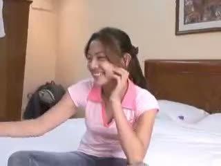 Filipina virgin gets deflowered на camera от перверзен