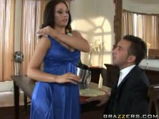 Brazzers - hotty pays а dude към майната тя трудно n.