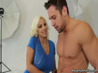 reality, pornstar, blonde