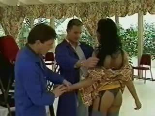latin, threesome, high-heels