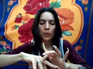 Longue naturel nails: longue nails porno vidéo b9