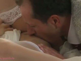 MOM HD Wife to be get fucked at her wedding