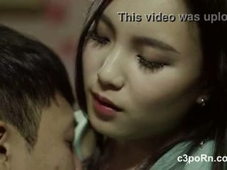 Geheim leermeester aziatisch hard seks scènes