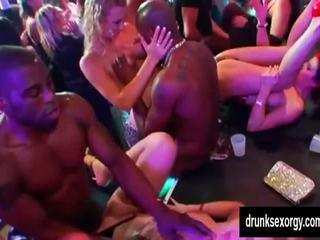 مجموعة الجنس, طقوس العربدة, حزب