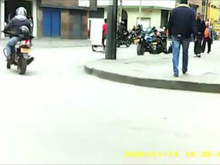 Street Prostitutes of Bogota, MorboKing pt1