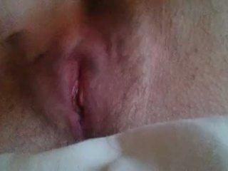Meitene masturbācija til viņa comes aizvērt augšup