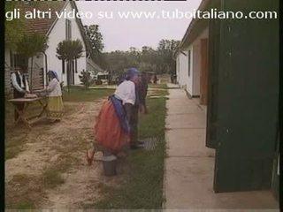 Porca italiana italiaans slet