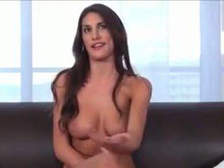 Ļoti seksuālā tīņi pirmais porno šaut
