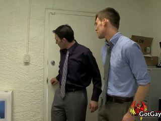 Harrison Has Banged And Meat Stick Swallowed