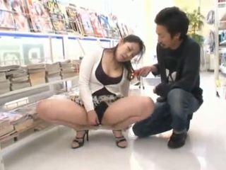 Public Masturbation Nearly The Japanese Honey Ayane Asakura