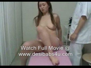 Jepang gadis tubuh pijat @ wwwdesibabs4uco