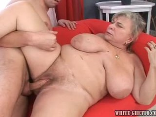 Velika debeli squirters #02