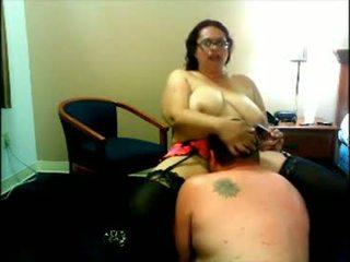 醜 脂肪 妓女 攝像頭