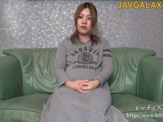 섹시한 임신 한 일본의 엄마는 내가 엿 싶습니다 - 부분 1