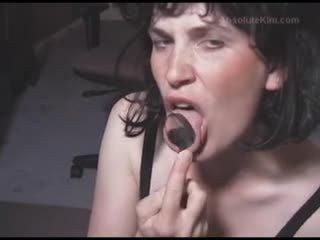 Sexy Brunette Milf Amateur Mature Wife...